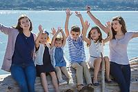 Paustian Family