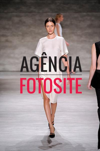 Nova Iorque, EUA 09/2014 - Desfile da Concept Korea durante a Semana de moda de Nova Iorque  -  Verao 2015. <br /> <br /> Foto: FOTOSITE