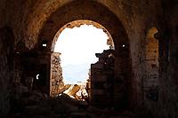 Gramvoussa, Crete