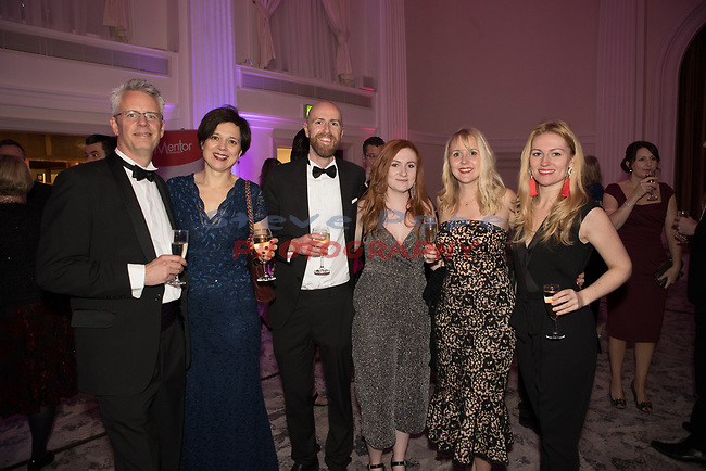 CIPR South of England and Channel Islands PRide Awards 2017.<br /> Bristol Grand Hotel<br /> 17.11.17<br /> ©Steve Pope - Fotowales