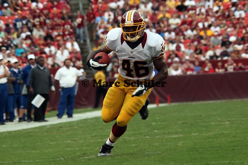 RB Alfred Morris (Redskins)