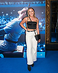 Alea O'Shea at the Rocketman Australian Premiere at State Theatre on May 25, 2019 in Sydney, Australia.