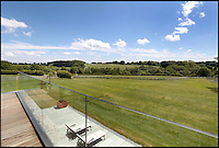 BNPS.co.uk (01202 558833)<br /> Pic: Jackson-Stops&amp;Staff/BNPS<br /> <br /> Comes with 26 acres...<br /> <br /> For sale - Super home with its own leisure centre attached.<br /> <br /> The buyers of this stunning country property will never need to leave home again - with their own leisure complex at their fingertips.<br /> <br /> Birchwood House in Hoar Cross, Staffs, is a bespoke five-bedroom house that makes the most of the incredible countryside surrounding it with floor to ceiling windows in most rooms.<br /> <br /> But the really unusual selling feature is its unsurpassed leisure suite with a purpose-built gym, 15-metre swimming pool, sauna and steam room. <br /> <br /> It might save you a fortune in gym fees, but any wannabe owners will need &pound;2.75million to get their hands on this cutting edge, contemporary pad.<br /> <br /> The house also has a media room which currently has a pool table and a home cinema, meaning you really could settle in for the long haul.