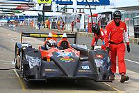 #34 RACE PERFORMANCE (CHE) ORECA 03 JUDD MICHEL FREY (CHE) FRANCK MAILLEUX (FRA)