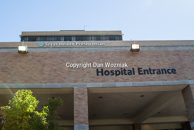 Texas Health Presbyterian Hospital Dallas