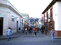 tourism,  San Cristobal de las Casas, chiapas 3-13