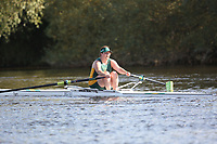 Race: 150  W.SEN.1x   [223]Taunton - TUN-Hallett  vs [224]Ironbridge - IRO-Staniforth <br /> <br /> Ross Regatta 2017 - Monday<br /> <br /> To purchase this photo, or to see pricing information for Prints and Downloads, click the blue 'Add to Cart' button at the top-right of the page.