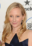 Anne Heche arriving at the 30th Film Independent Spirit Awards 2015 held at Santa Monica Beach CA. February 21, 2015