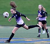 Bloomfield Hills at Stoney Creek, Girls Varsity Soccer, 5/3/18