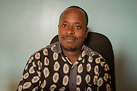 Ruanda 2018