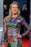 www.acepixs.com<br /> <br /> February 12 2017, London<br /> <br /> Edith Bowman arriving at the 70th EE British Academy Film Awards (BAFTA) at the Royal Albert Hall on February 12, 2017 in London, England<br /> <br /> By Line: Famous/ACE Pictures<br /> <br /> <br /> ACE Pictures Inc<br /> Tel: 6467670430<br /> Email: info@acepixs.com<br /> www.acepixs.com