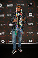 LOS ANGELES, CA - FEBRUARY 07: Euro Gotit attends the Warner Music Pre-Grammy Party at the NoMad Hotel on February 7, 2019 in Los Angeles, California.     <br /> CAP/MPI/IS<br /> &copy;IS/MPI/Capital Pictures