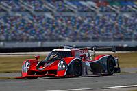 IMSA Prototype Challenge<br /> The Roar Before the Rolex 24<br /> Daytona International Speedway<br /> Daytona Beach, FL USA<br /> Friday 5 January 2018<br /> 7, Charles Wicht, Leo Lamelas, LMP3, Ligier JS P3<br /> World Copyright: Jake Galstad<br /> LAT Images