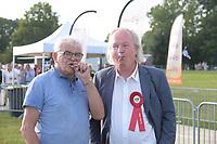 PAARDENSPORT: JOURE: 05-07-2019, Swipedei, ©foto Martin de Jong