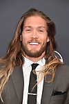 HOLLYWOOD, CA - JULY 14: Bryan Braman arrives at the Comedy Central Roast Of Bruce Willis at the Hollywood Palladium on July 14, 2018 in Los Angeles, California.