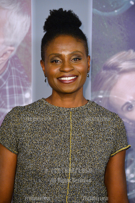 Adina Porter at the premiere for HBO's &quot;Here and Now&quot; at The Directors Guild of America, Los Angeles, USA 05 Feb. 2018<br /> Picture: Paul Smith/Featureflash/SilverHub 0208 004 5359 sales@silverhubmedia.com