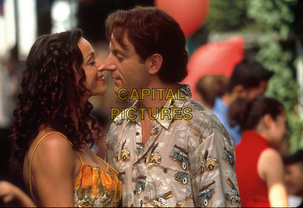 SOFIA MILOS, JASON ISAACS.in Passionada.Filmstill - Editorial Use Only.Ref: FB.sales@capitalpictures.com.www.capitalpictures.com.Supplied by Capital Pictures.