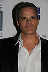 """As The World Turns' Michael Park wearing Joseph Abboud and performs """"Spiderman"""" and You're Different"""" at Broadway Takes the Runway which benefits Al D. Rodriguez Liver Foundation on October 4, 2010 at Touch, New York City, New York. (Photo by Sue Coflin/Max Photos)"""