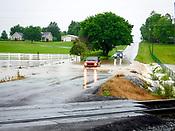 June 4, 2017, Flood