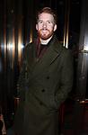 Neil Jones at the Ray Burmiston fundraising exhibition, at The Athenaeum Hotel, London. 05.02.1