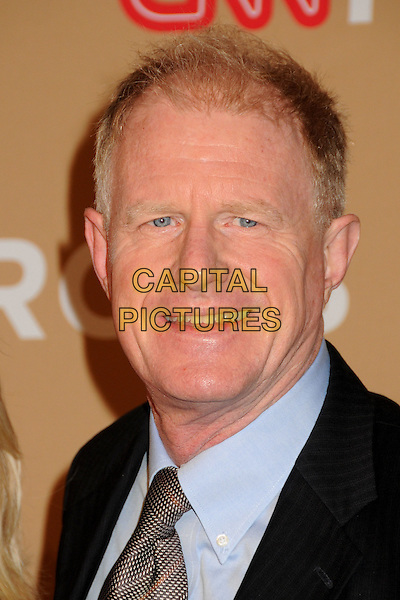 ED BEGLEY JR. .CNN Heroes: An All-Star Tribute 2010 held at the Shrine Auditorium, Los Angeles, California, USA, .20th November 2010..portrait headshot black blue tie smiling .CAP/ADM/BP.©Byron Purvis/AdMedia/Capital Pictures.