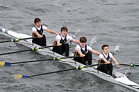 Crew: 146  Whitgift Sch BC  Event: J16 Quads<br /> <br /> Schools' Head of the River 2017<br /> <br /> To purchase this photo, or to see pricing information for Prints and Downloads, click the blue 'Add to Cart' button at the top-right of the page.