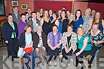 Double Celebrations - Kathleen O'Connor & Eileen Sills both from Ardfert, seated 3rd & 4th from left, having a wonderful time with friends and family at their joint 60th birthday party in McElligot's Bar Ardfert on Friday night.................................................................................. ............   Copyright Kerry's Eye 2008