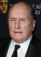 BEVERLY HILLS, CA, USA - OCTOBER 30: Robert Duvall arrives at the 2014 BAFTA Los Angeles Jaguar Britannia Awards Presented By BBC America And United Airlines held at The Beverly Hilton Hotel on October 30, 2014 in Beverly Hills, California, United States. (Photo by Xavier Collin/Celebrity Monitor)