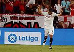 "Sevilla FC's Manuel Agudo ""Nolito"" during La Liga match. Sep 29, 2019. (ALTERPHOTOS/Manu R.B.)"