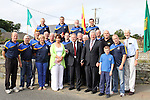 Road Bowls All Ireland Championships 2012 Leader
