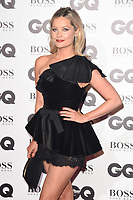 LONDON, UK. September 05, 2018: Laura Whitmnore at the GQ Men of the Year Awards 2018 at the Tate Modern, London