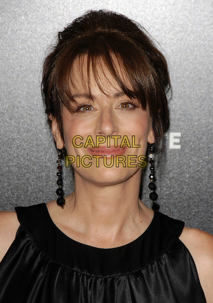 JANE KACZMAREK .Attends The 9th Annual Costume Designers Guild Awards Gala held at The Beverly Wilshire Hotel in Beverly Hills, California, USA, February 17 2007..portrait headshot.CAP/DVS.©Debbie VanStory/Capital Pictures