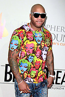 NEW YORK, NY - NOVEMBER 2: Flo Rida at Samsung Charity Gala at the Skylight Clarkson Square in New York City on October 02, 2017. Credit: RW/MediaPunch /NortePhoto.com