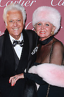 PALM SPRINGS, CA, USA - JANUARY 03: Jack Jones arrive at the 26th Annual Palm Springs International Film Festival Awards Gala Presented By Cartier held at the Palm Springs Convention Center on January 3, 2015 in Palm Springs, California, United States. (Photo by David Acosta/Celebrity Monitor)