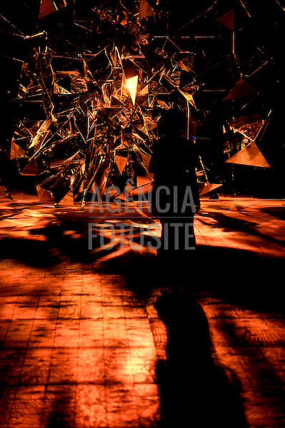 Rio de Janeiro, Brasil – 10/06/2008 - Desfile da Cavendish durante o Fashion Rio  -  Verão 2009. Foto : Marcelo Soubhia / Agência Fotosite