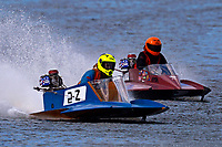 2-Z, 14-H      (Outboard Hydroplanes)
