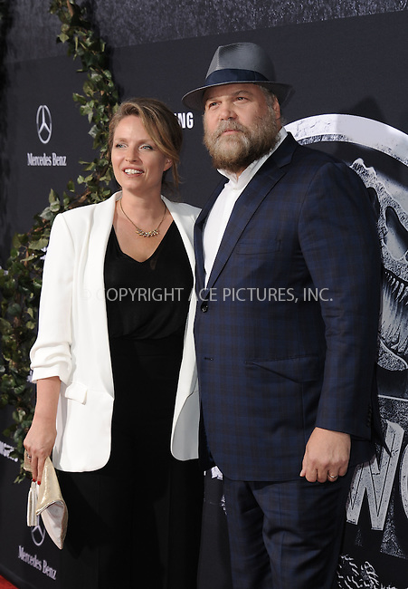 WWW.ACEPIXS.COM<br /> <br /> June 9 2015, LA<br /> <br /> Vincent D'Onofrio arriving at the world premiere of 'Jurassic World' at the Dolby Theatre on June 9, 2015 in Hollywood, California. <br /> <br /> <br /> By Line: Peter West/ACE Pictures<br /> <br /> <br /> ACE Pictures, Inc.<br /> tel: 646 769 0430<br /> Email: info@acepixs.com<br /> www.acepixs.com