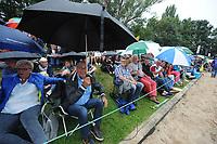 FIERLJEPPEN: IT HEIDENSKIP: 29-07-2017, NFM (Nederlandse Fierljep Manifestatie), ©foto Martin de Jong