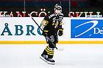 Stockholm 2014-03-21 Ishockey Kvalserien AIK - R&ouml;gle BK :  <br /> AIK:s Michael Nylander <br /> (Foto: Kenta J&ouml;nsson) Nyckelord:  portr&auml;tt portrait depp besviken besvikelse sorg ledsen deppig nedst&auml;md uppgiven sad disappointment disappointed dejected