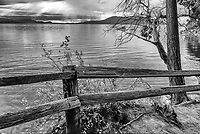 Samish Bay, Larabee State Park, Washington