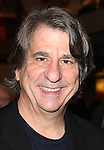 David Rockwell attending the Unveiling of the Revitalized Public Theater at Astor Place in New York City on 10/4/2012.