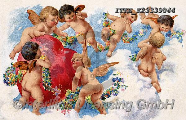 Isabella, CHRISTMAS SANTA, SNOWMAN, WEIHNACHTSMÄNNER, SCHNEEMÄNNER, PAPÁ NOEL, MUÑECOS DE NIEVE, nostalgic, paintings+++++,ITKEK23339044,#X#