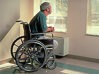 DISABLED VETERAN  LONELINESS  DISABILITY  FORGOTTEN  MEDICAL CARE. SOUTHERN REHAB