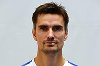 GRONINGEN - Volleybal, selectie Lycurgus 2018-2019, 26-09-2018,  Lycurgus speler Wytze Kooistra