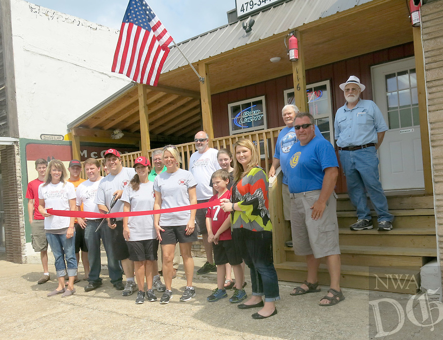 Photo by Susan Holland<br />