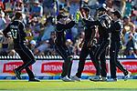 NELSON, NEW ZEALAND January 8: Black Caps v Sri Lanka in the 3rd ODI at Saxton Oval on January 8 2019, Nelson, New Zealand (Photos by Barry Whitnall/Shuttersport Limited)