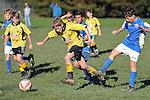 Junior Grade Football, 2 July