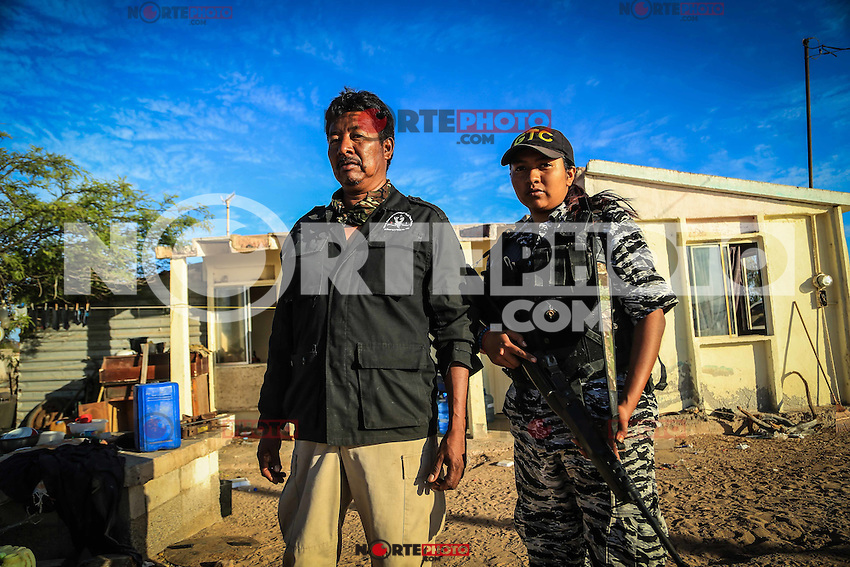 Guardia Tradicional Comcaac