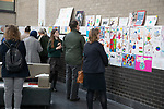 Race Equality First Poster Competition 2019.<br /> St Fagans National Museum.<br /> 21.03.19<br /> ©Steve Pope<br /> Fotowales