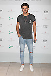 Emidio Tucci fashion show in Madrid, Spain. July 07, 2015. (ALTERPHOTOS/Victor Blanco)